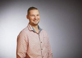 Erik Hengelaar