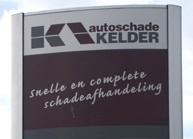 Autoschade Kelder vertelt over hun prachtige bedrijf!