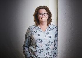 Kyra Wessels-van Laar